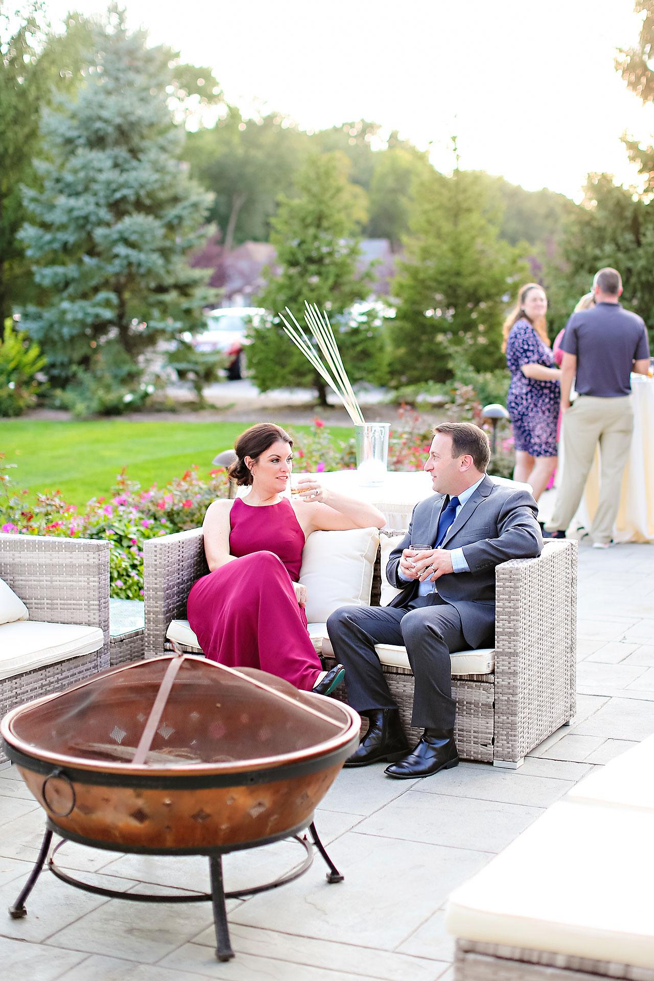 Jen Chris Ritz Charles Garden Pavilion Wedding 219