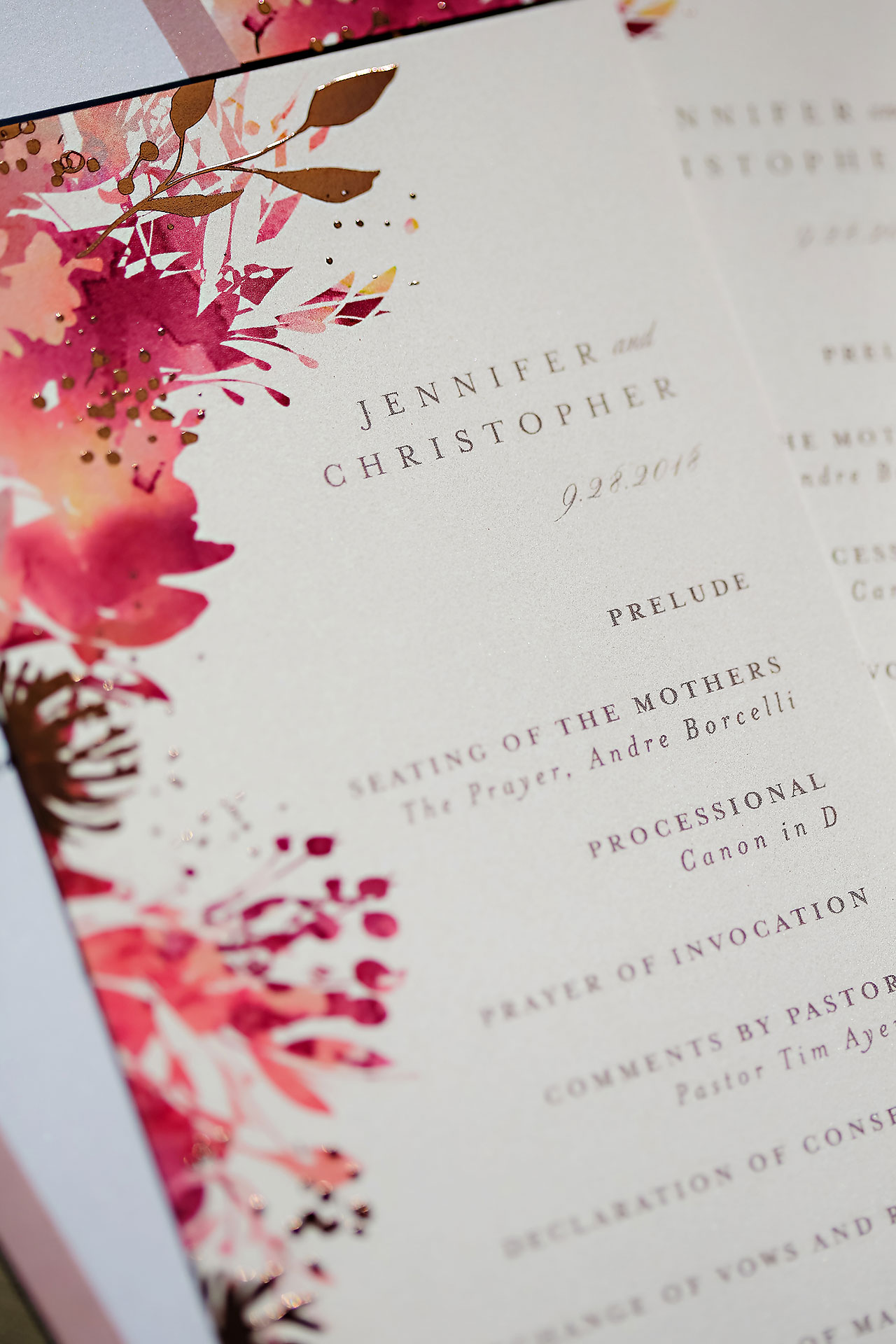 Jen Chris Ritz Charles Garden Pavilion Wedding 199
