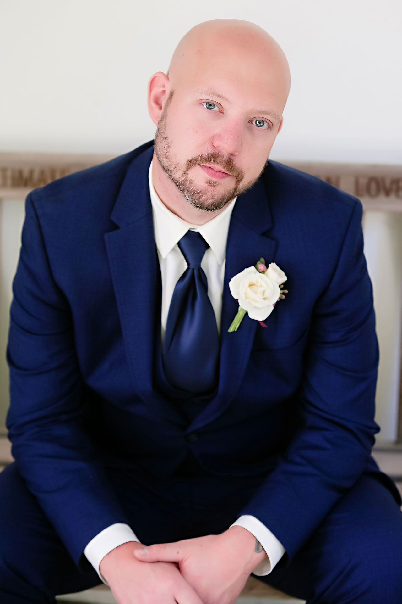 Jen Chris Ritz Charles Garden Pavilion Wedding 190