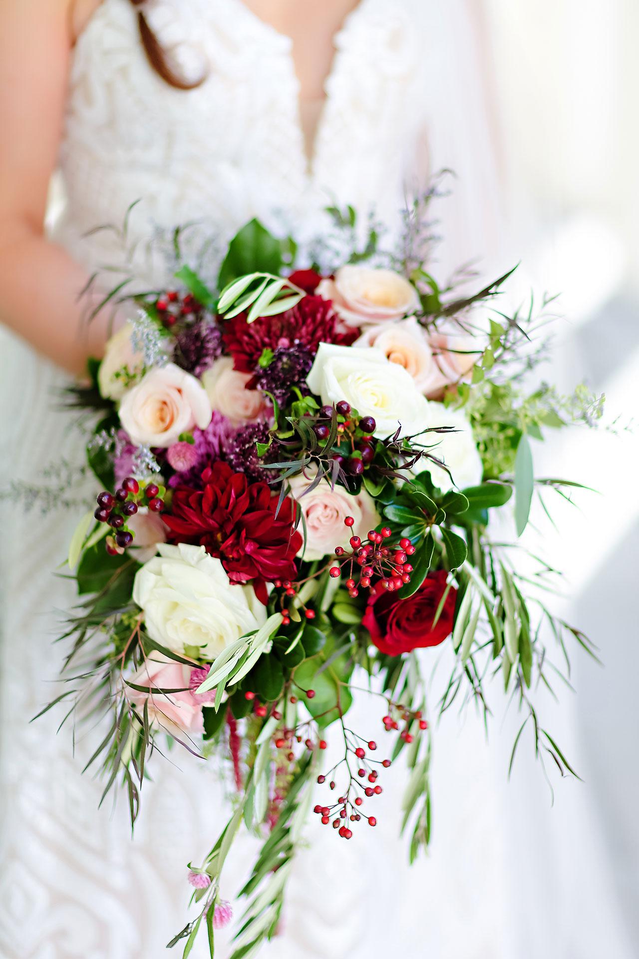 Jen Chris Ritz Charles Garden Pavilion Wedding 138