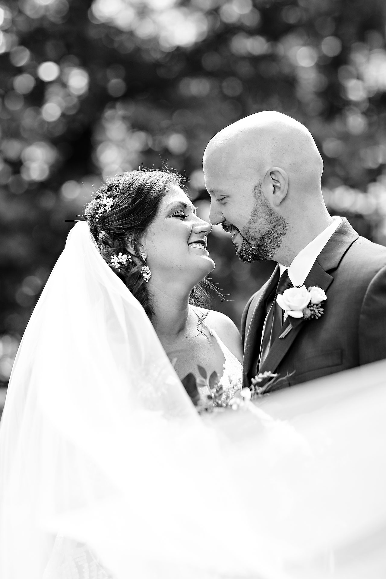 Jen Chris Ritz Charles Garden Pavilion Wedding 111
