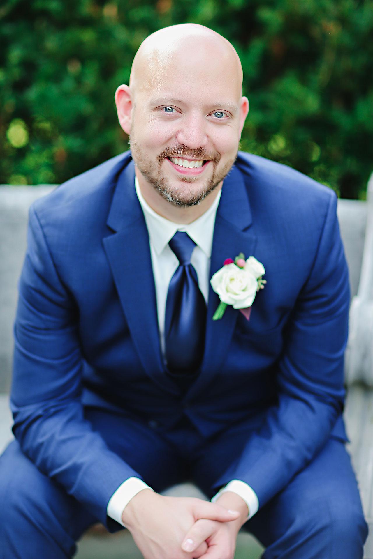 Jen Chris Ritz Charles Garden Pavilion Wedding 109