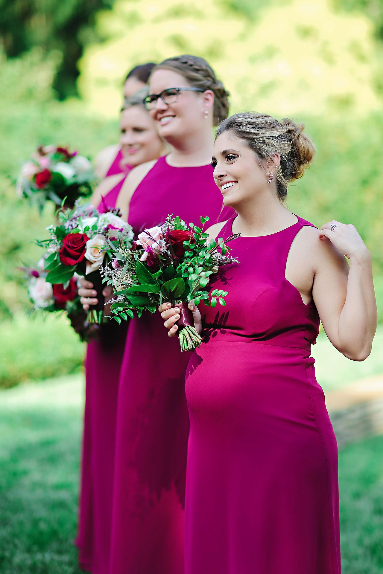 Jen Chris Ritz Charles Garden Pavilion Wedding 099