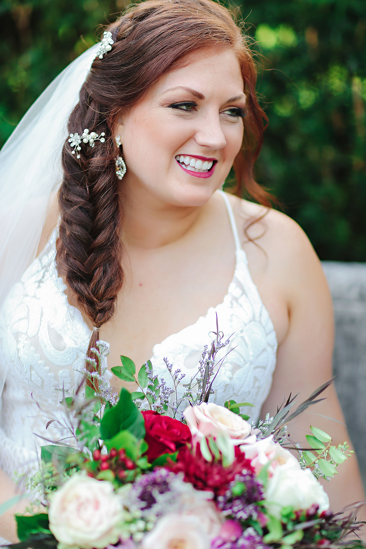 Jen Chris Ritz Charles Garden Pavilion Wedding 095