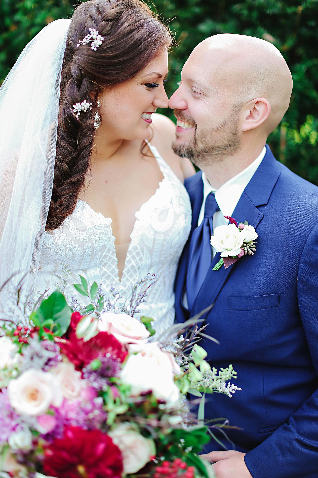 Jen Chris Ritz Charles Garden Pavilion Wedding 091