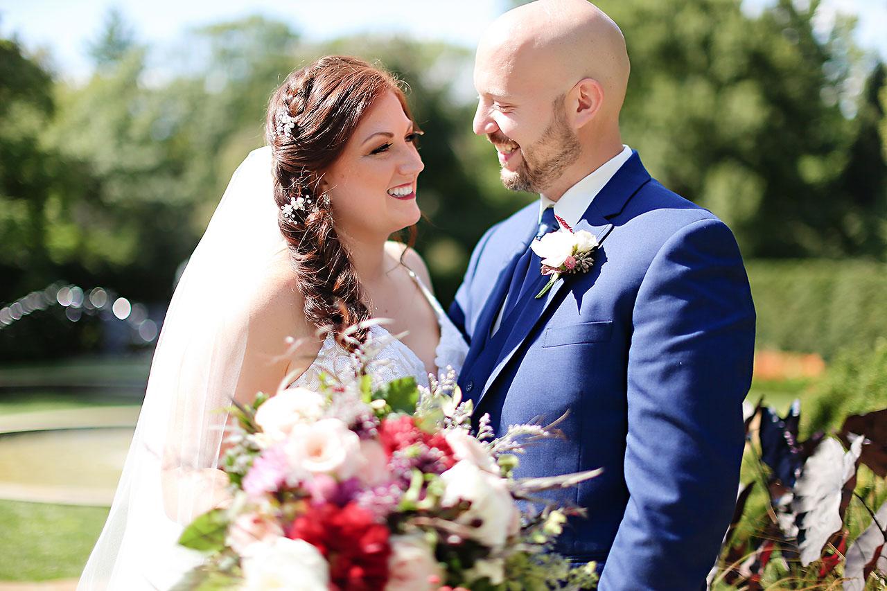 Jen Chris Ritz Charles Garden Pavilion Wedding 088