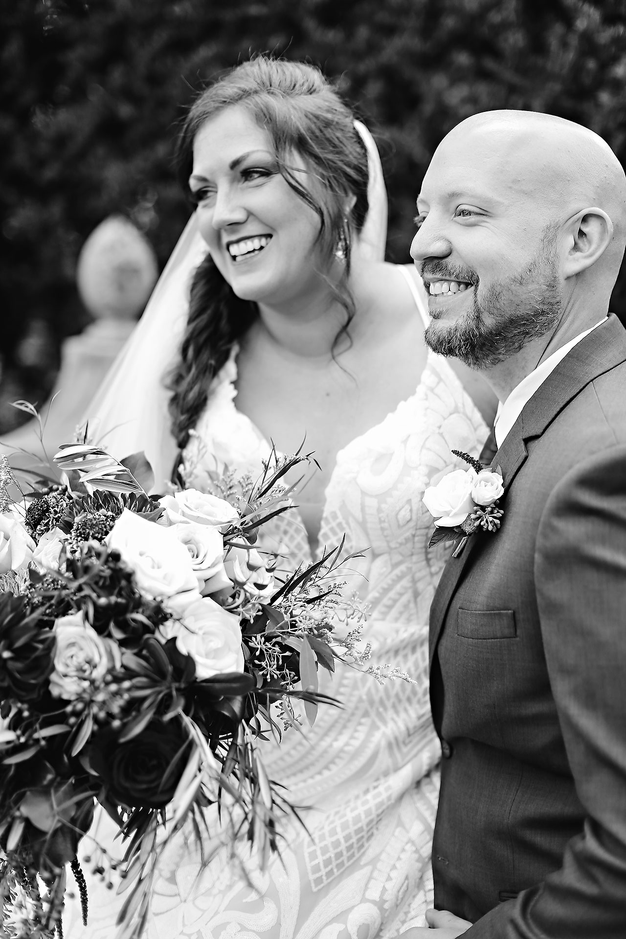 Jen Chris Ritz Charles Garden Pavilion Wedding 083