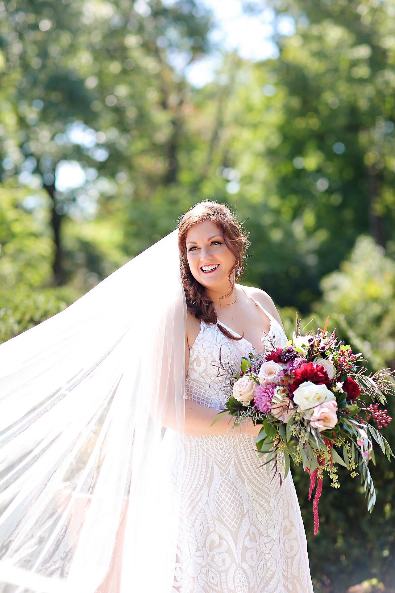Jen Chris Ritz Charles Garden Pavilion Wedding 080