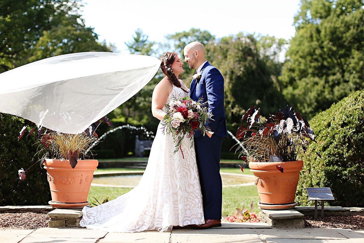 Jen Chris Ritz Charles Garden Pavilion Wedding 077
