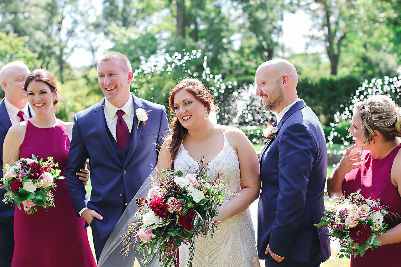 Jen Chris Ritz Charles Garden Pavilion Wedding 078