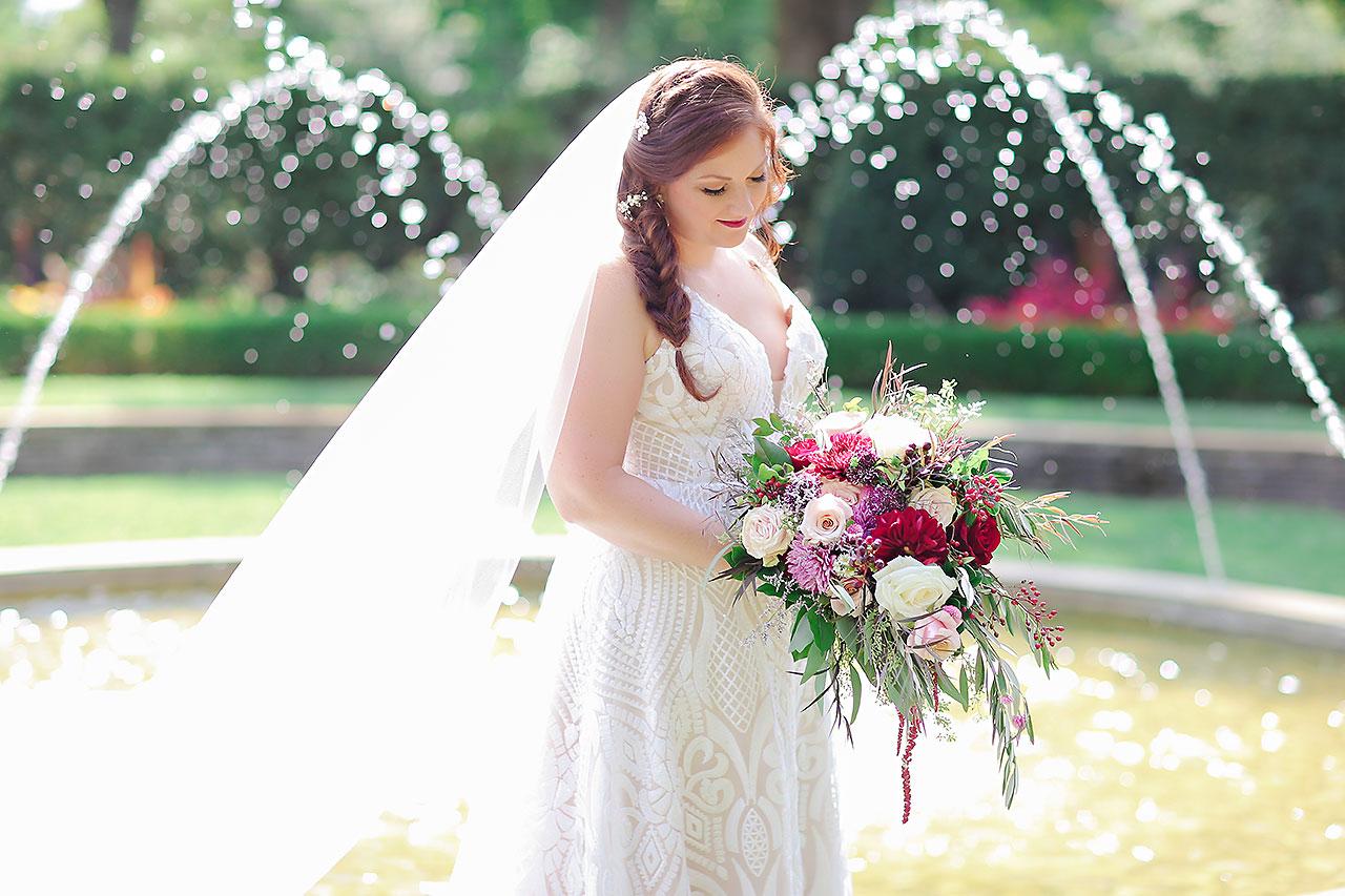 Jen Chris Ritz Charles Garden Pavilion Wedding 079