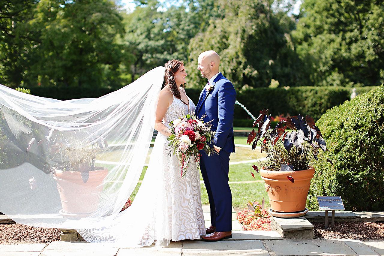 Jen Chris Ritz Charles Garden Pavilion Wedding 074