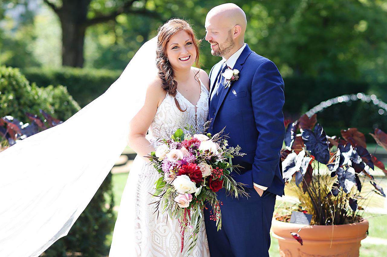 Jen Chris Ritz Charles Garden Pavilion Wedding 072