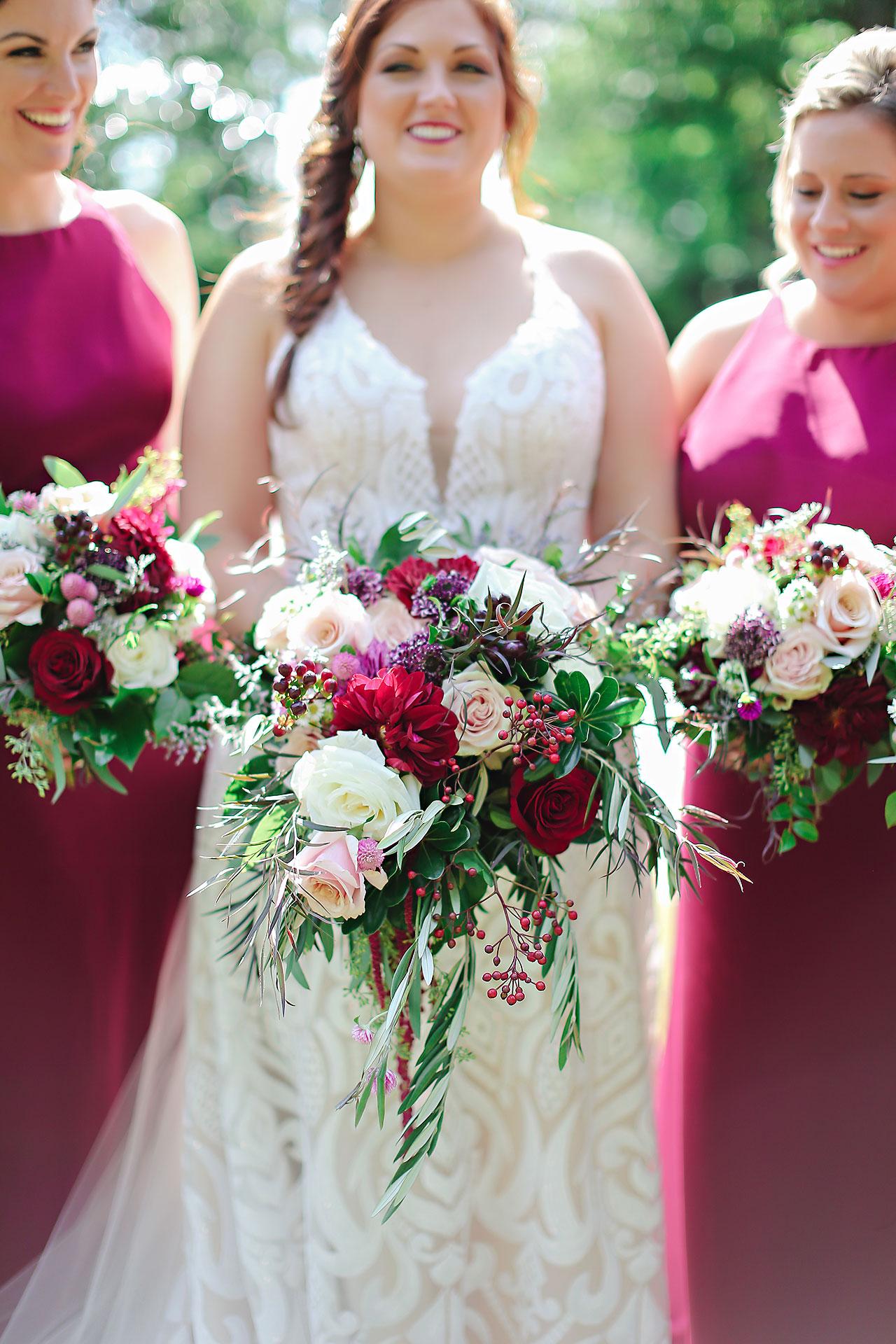 Jen Chris Ritz Charles Garden Pavilion Wedding 069