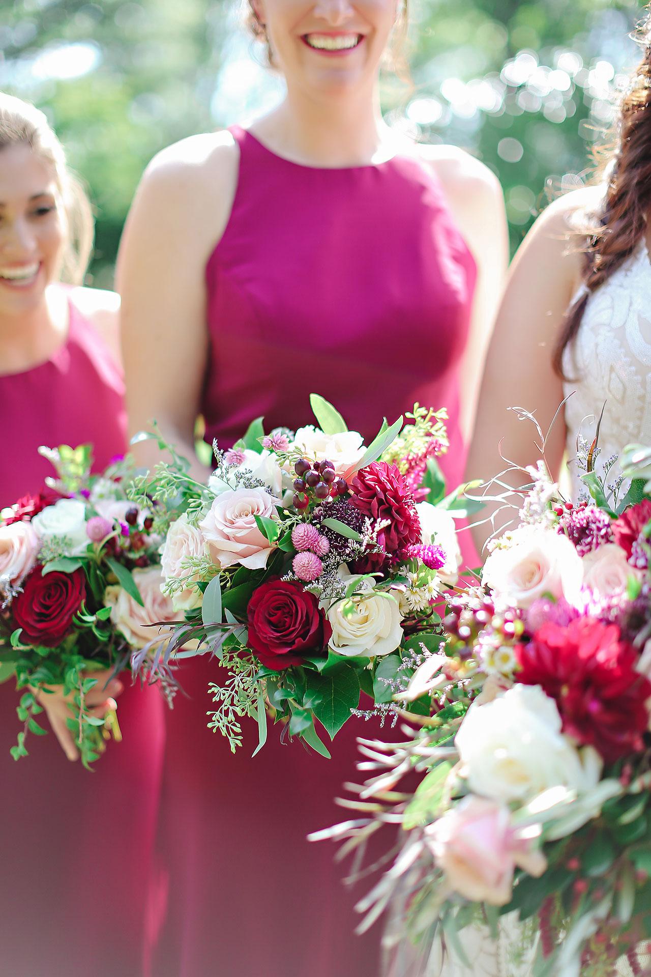 Jen Chris Ritz Charles Garden Pavilion Wedding 070