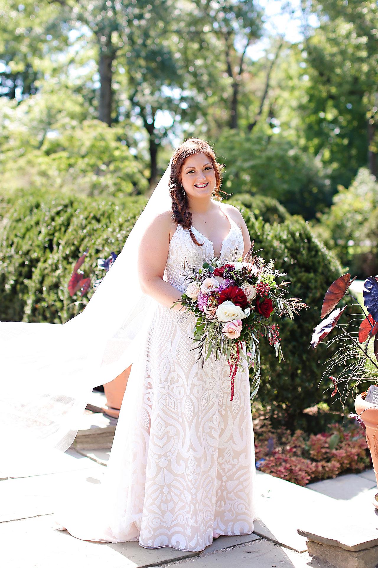 Jen Chris Ritz Charles Garden Pavilion Wedding 068