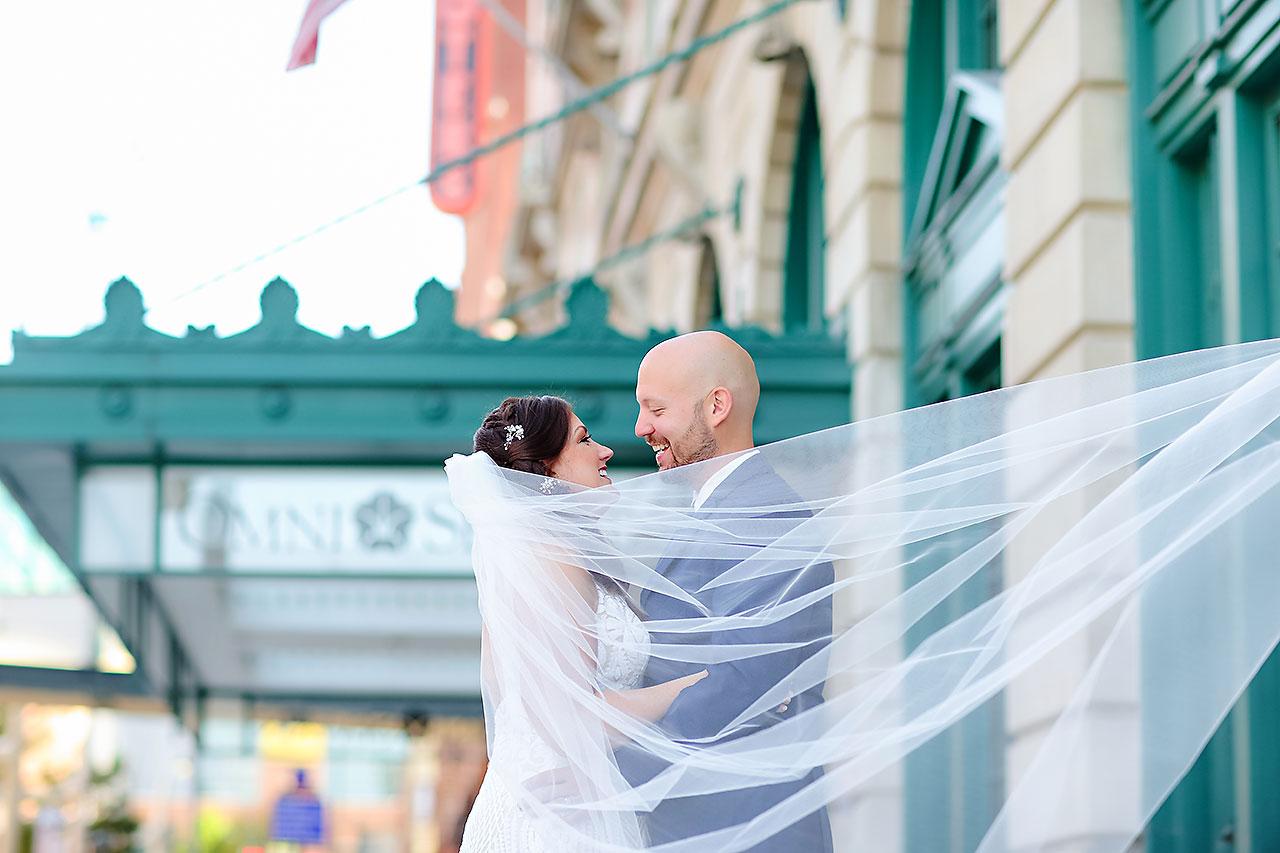 Jen Chris Ritz Charles Garden Pavilion Wedding 065