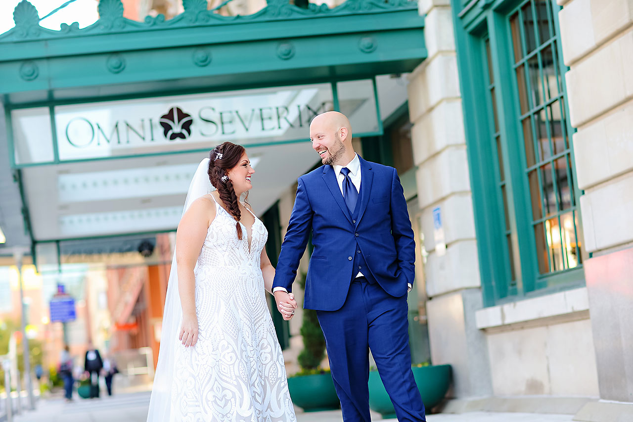 Jen Chris Ritz Charles Garden Pavilion Wedding 066