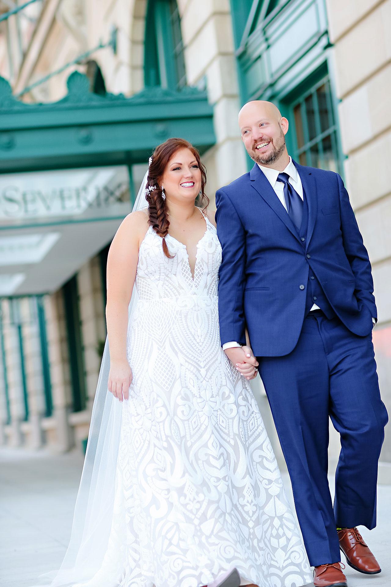 Jen Chris Ritz Charles Garden Pavilion Wedding 064