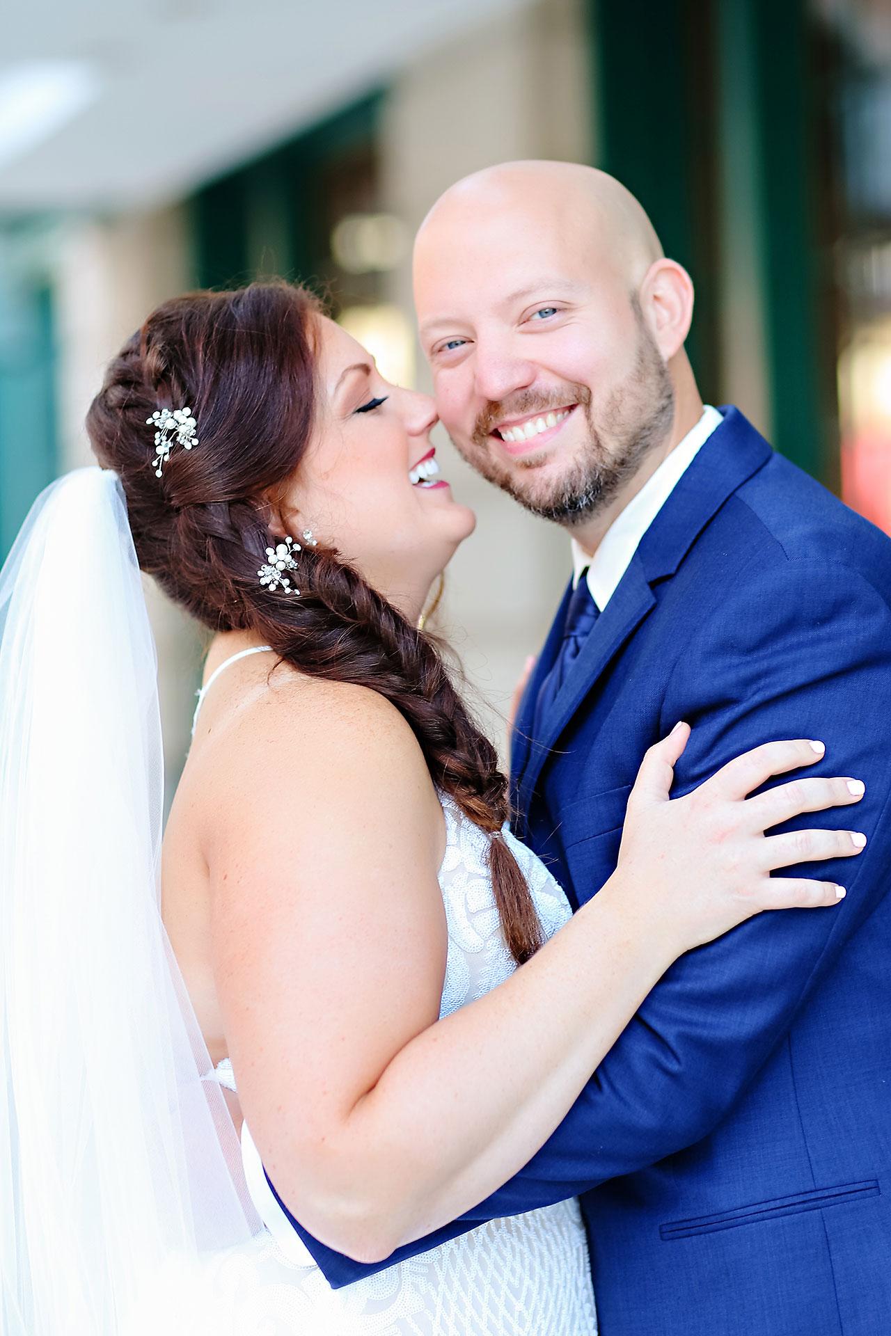Jen Chris Ritz Charles Garden Pavilion Wedding 063