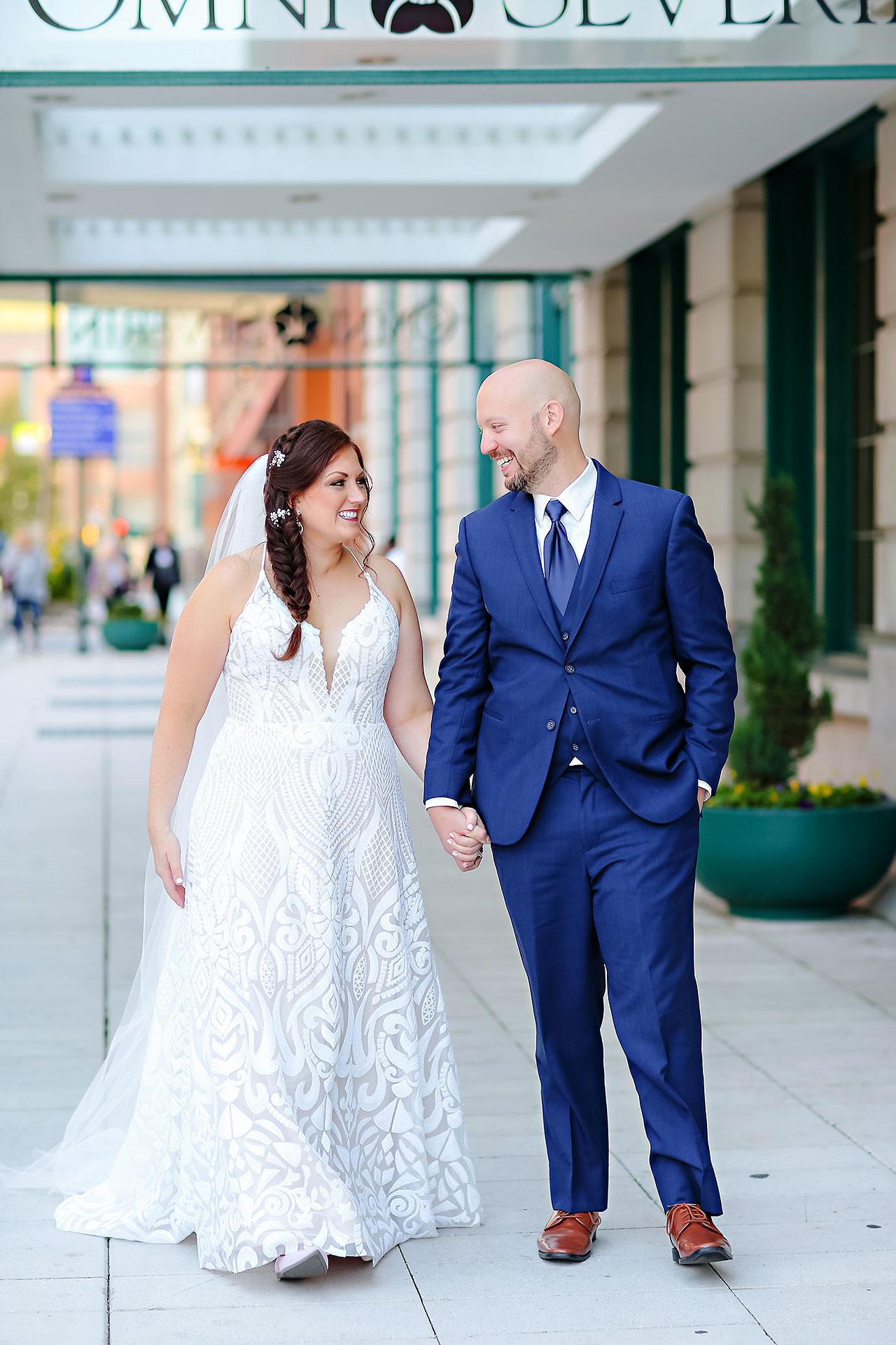 Jen Chris Ritz Charles Garden Pavilion Wedding 062