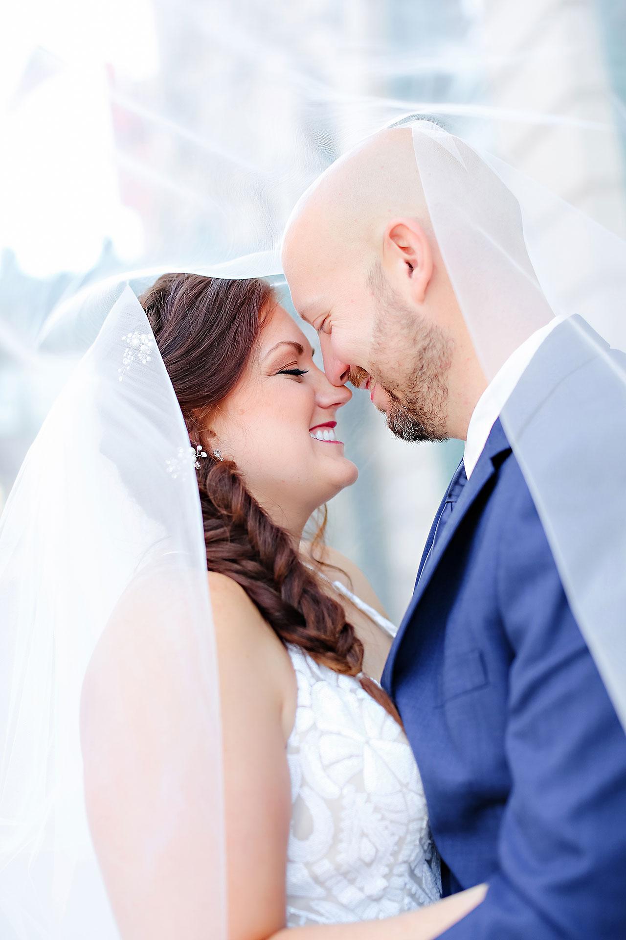 Jen Chris Ritz Charles Garden Pavilion Wedding 061