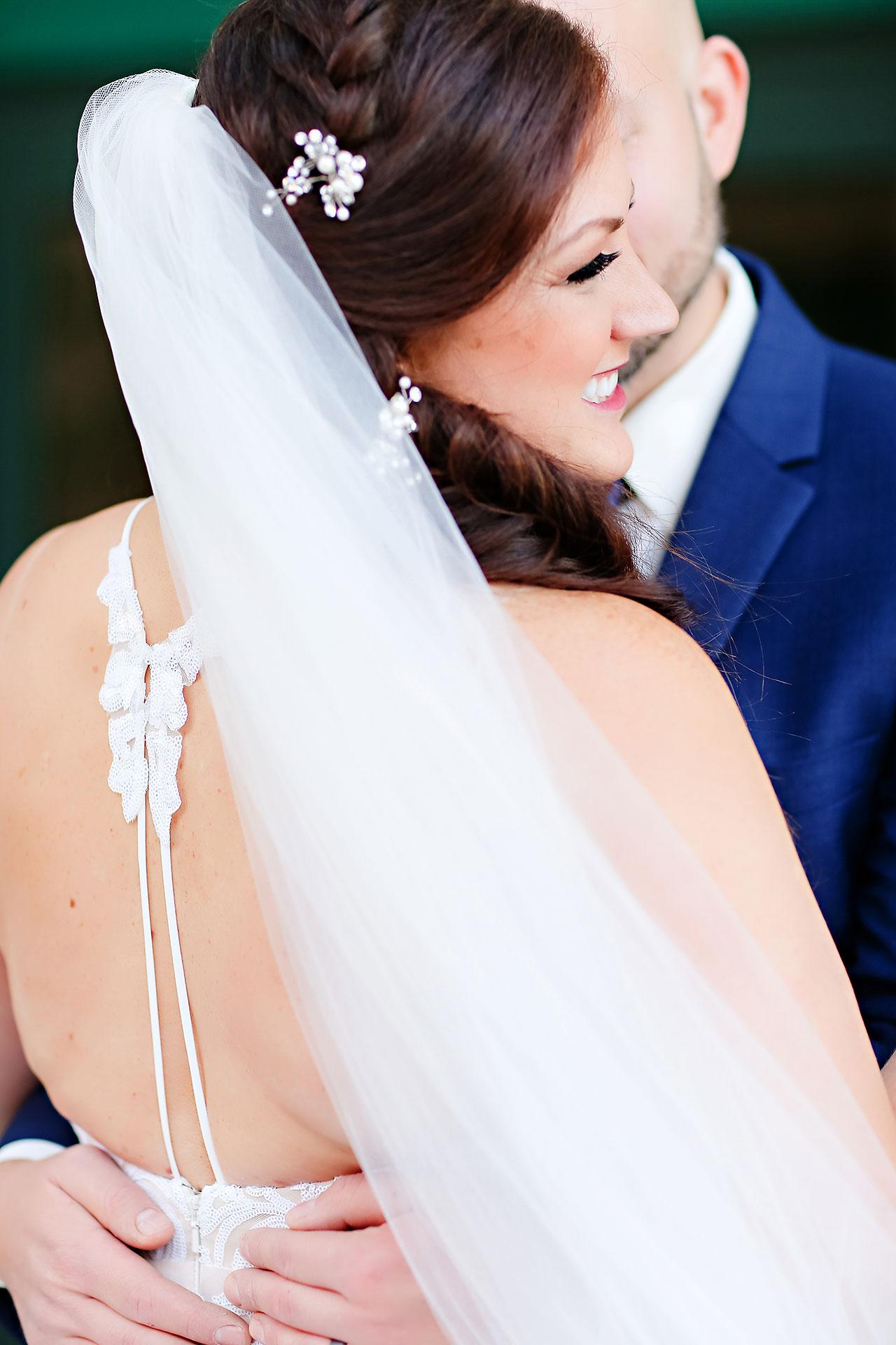 Jen Chris Ritz Charles Garden Pavilion Wedding 058