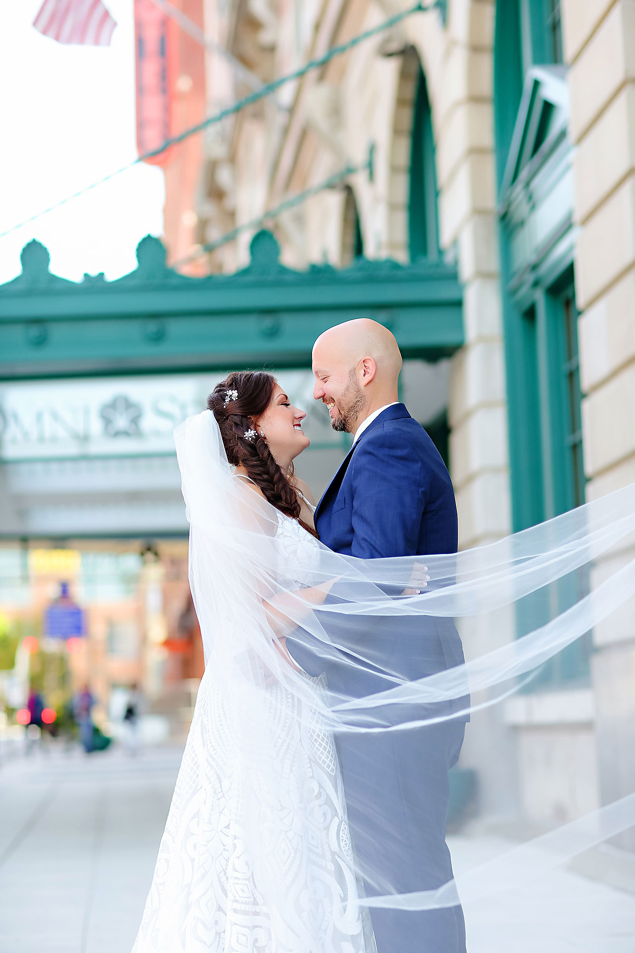 Jen Chris Ritz Charles Garden Pavilion Wedding 059