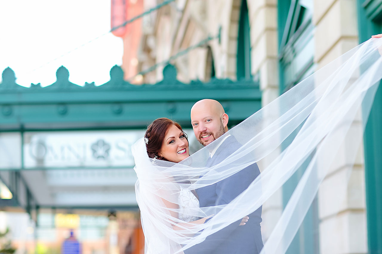 Jen Chris Ritz Charles Garden Pavilion Wedding 056