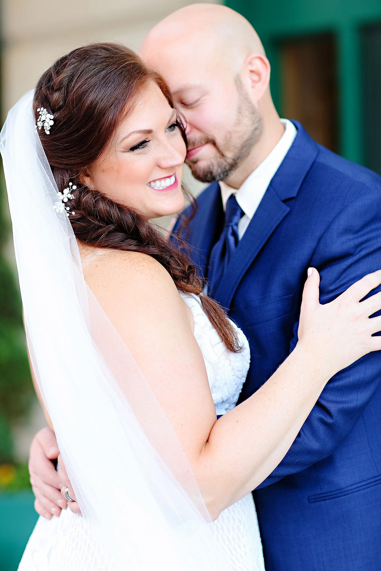 Jen Chris Ritz Charles Garden Pavilion Wedding 053