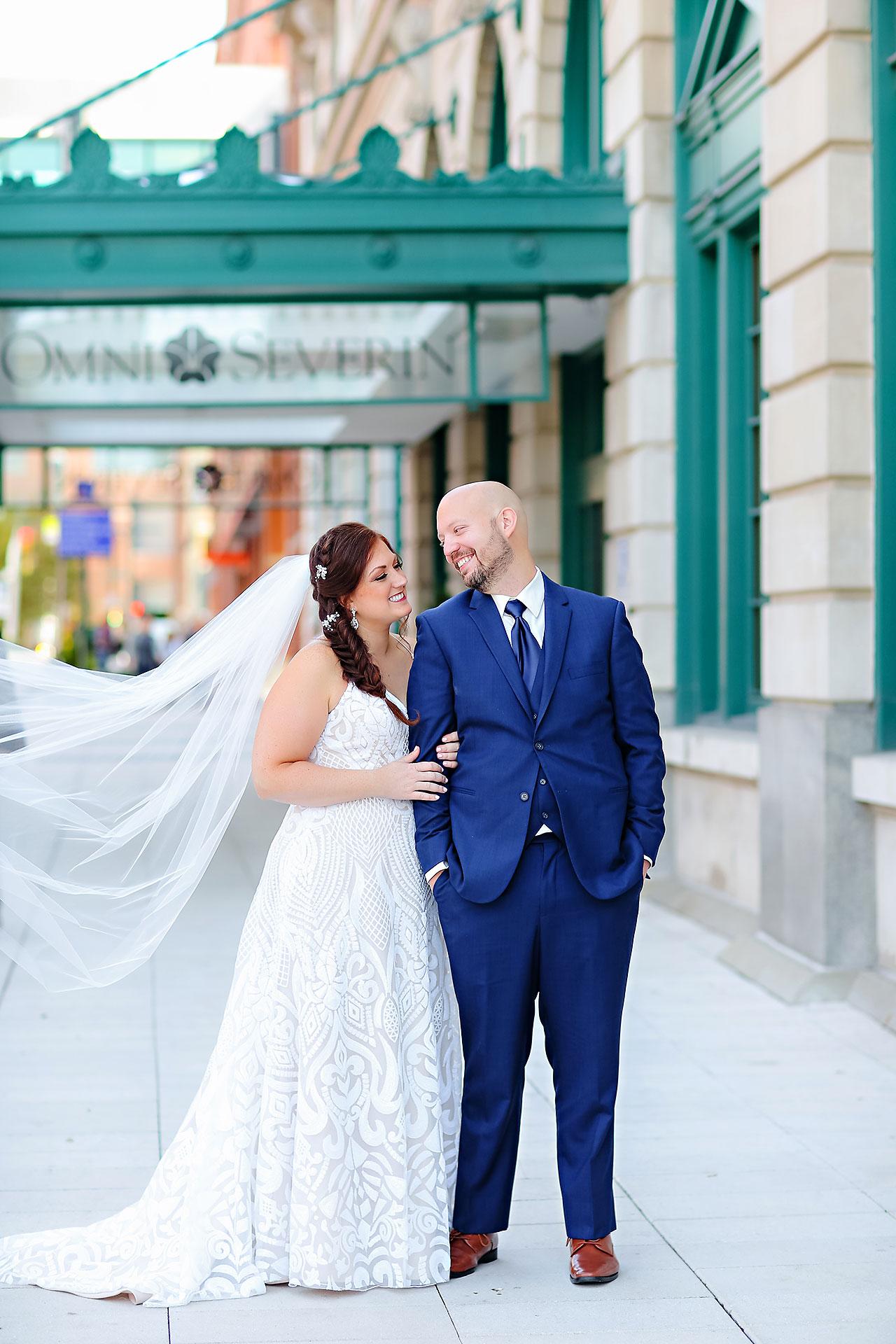 Jen Chris Ritz Charles Garden Pavilion Wedding 054