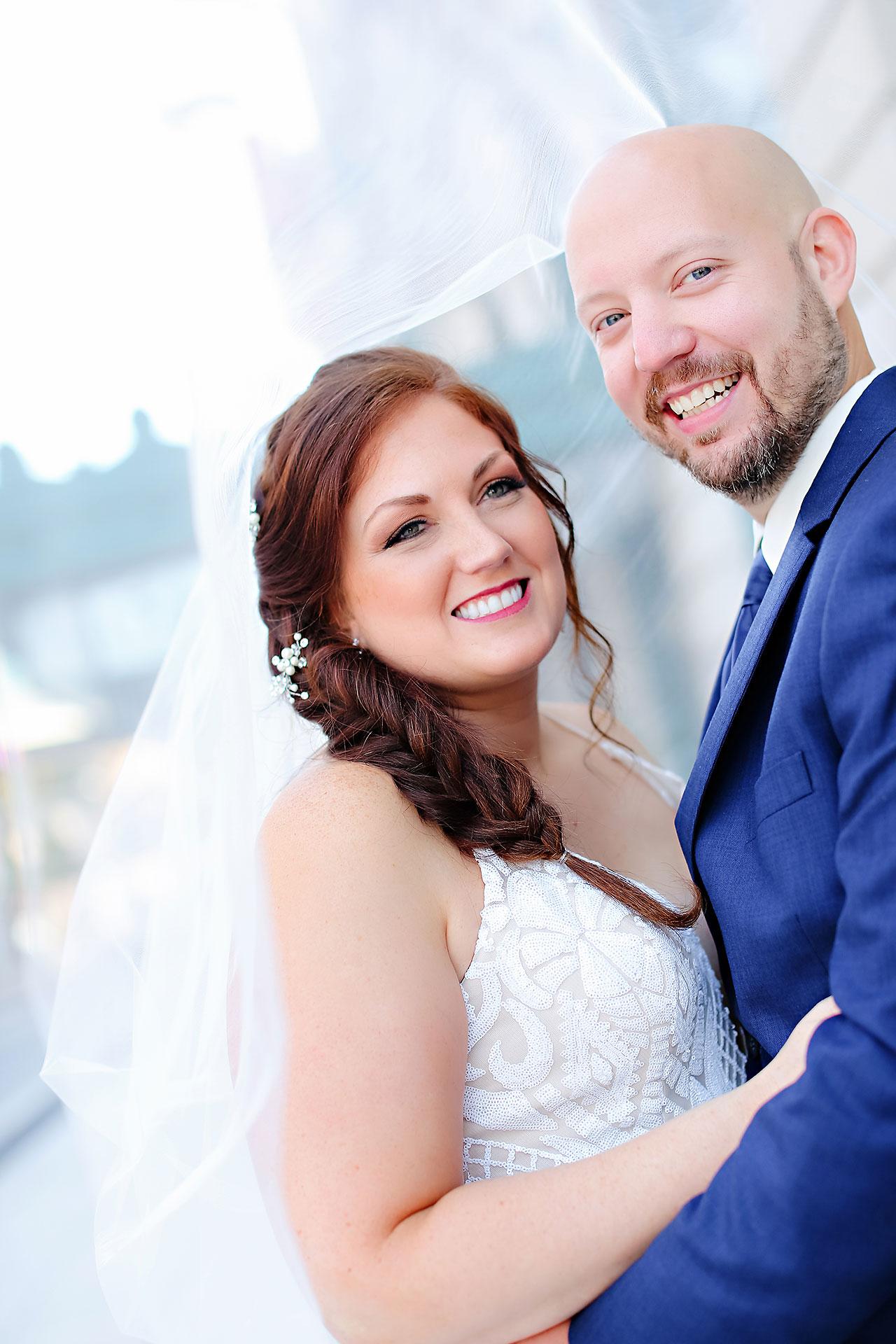 Jen Chris Ritz Charles Garden Pavilion Wedding 051