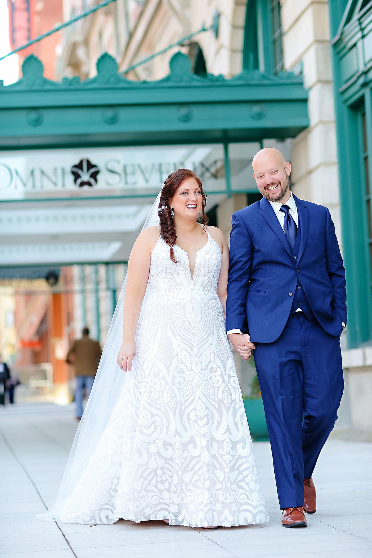 Jen Chris Ritz Charles Garden Pavilion Wedding 052