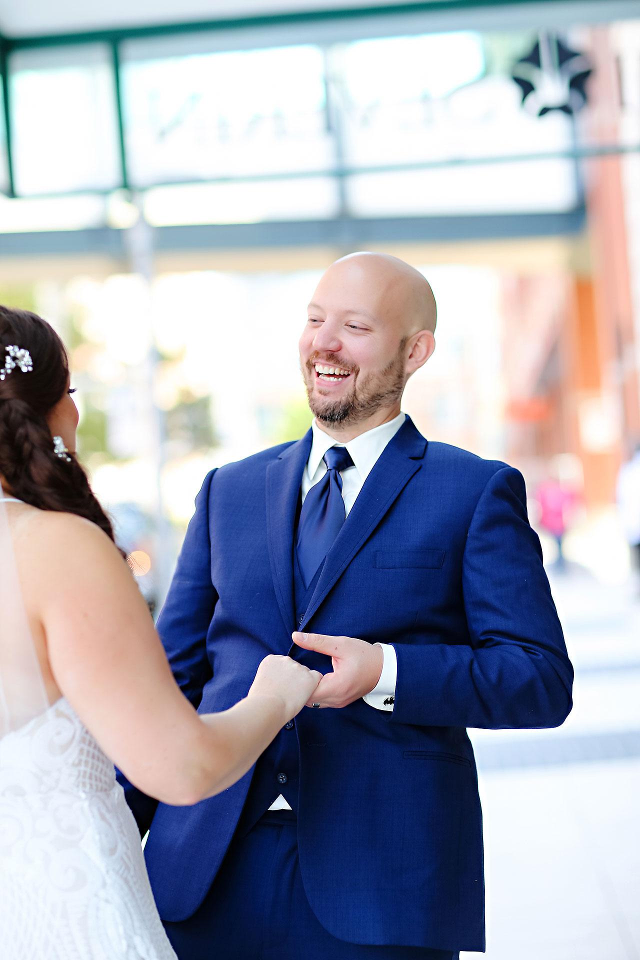 Jen Chris Ritz Charles Garden Pavilion Wedding 046