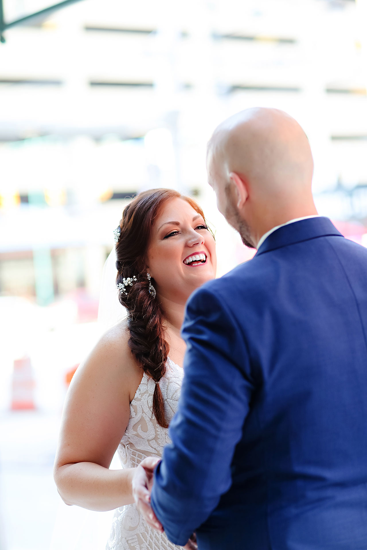 Jen Chris Ritz Charles Garden Pavilion Wedding 045