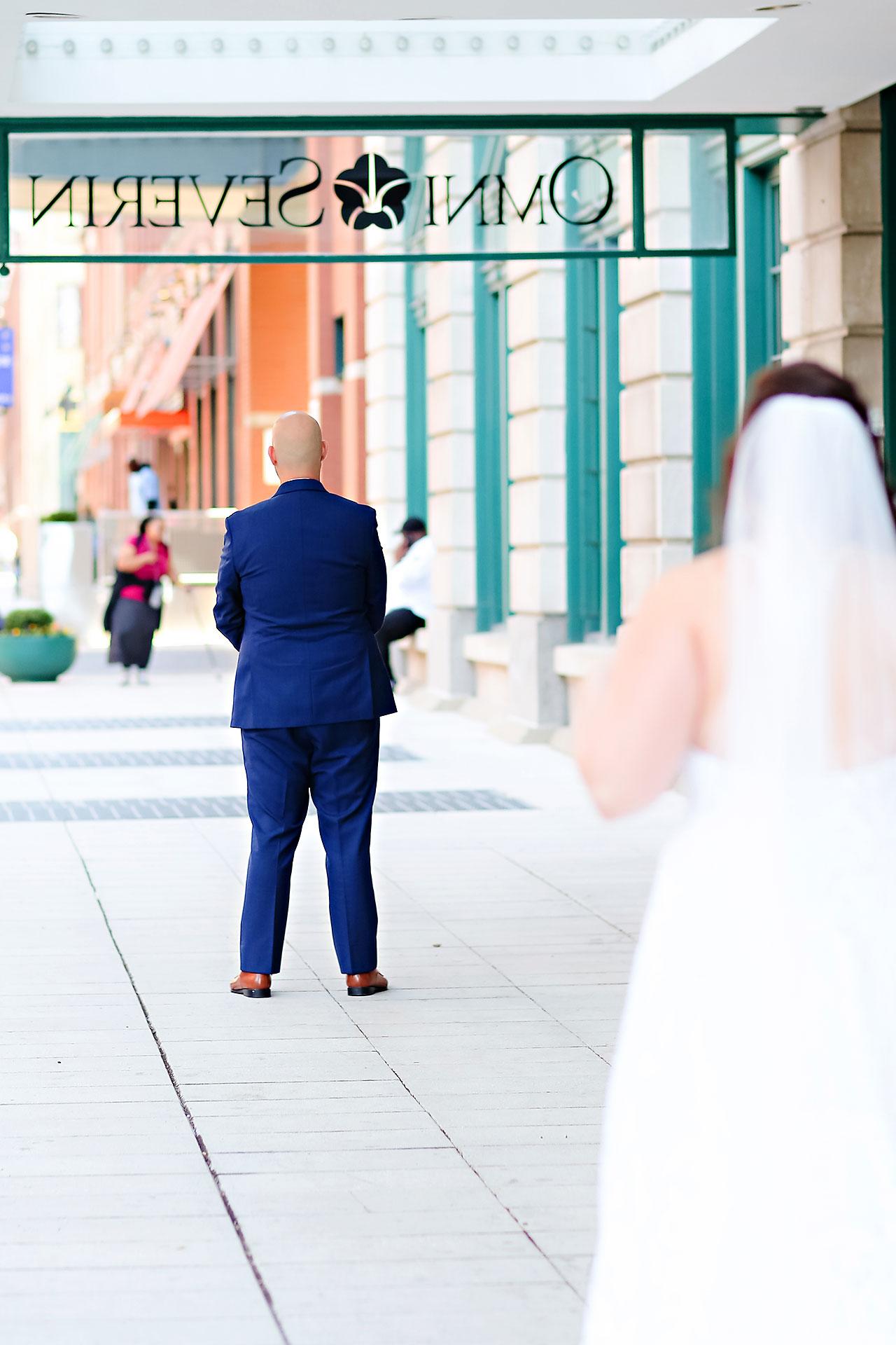 Jen Chris Ritz Charles Garden Pavilion Wedding 042