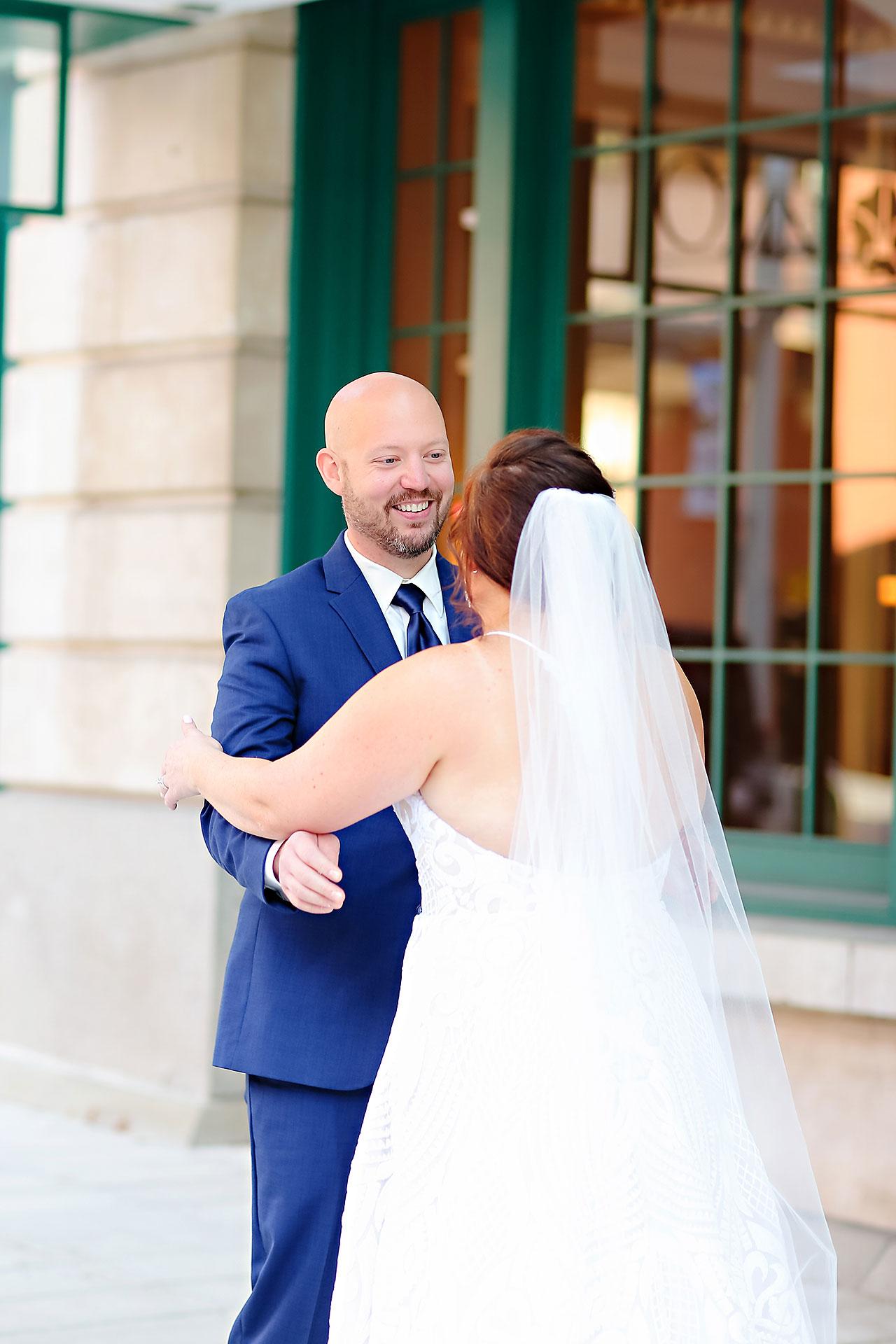 Jen Chris Ritz Charles Garden Pavilion Wedding 043
