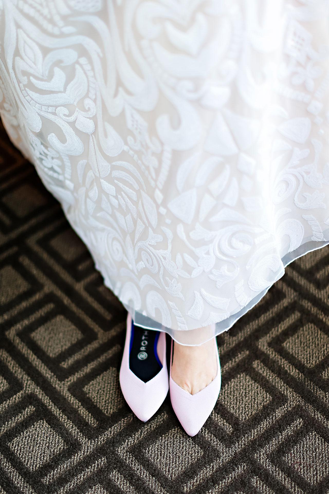 Jen Chris Ritz Charles Garden Pavilion Wedding 034
