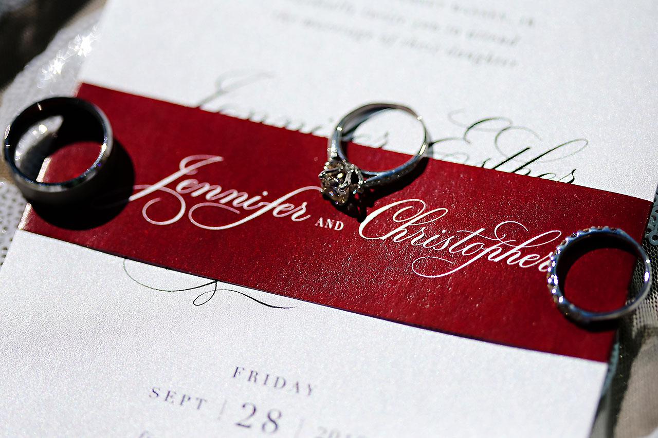 Jen Chris Ritz Charles Garden Pavilion Wedding 011