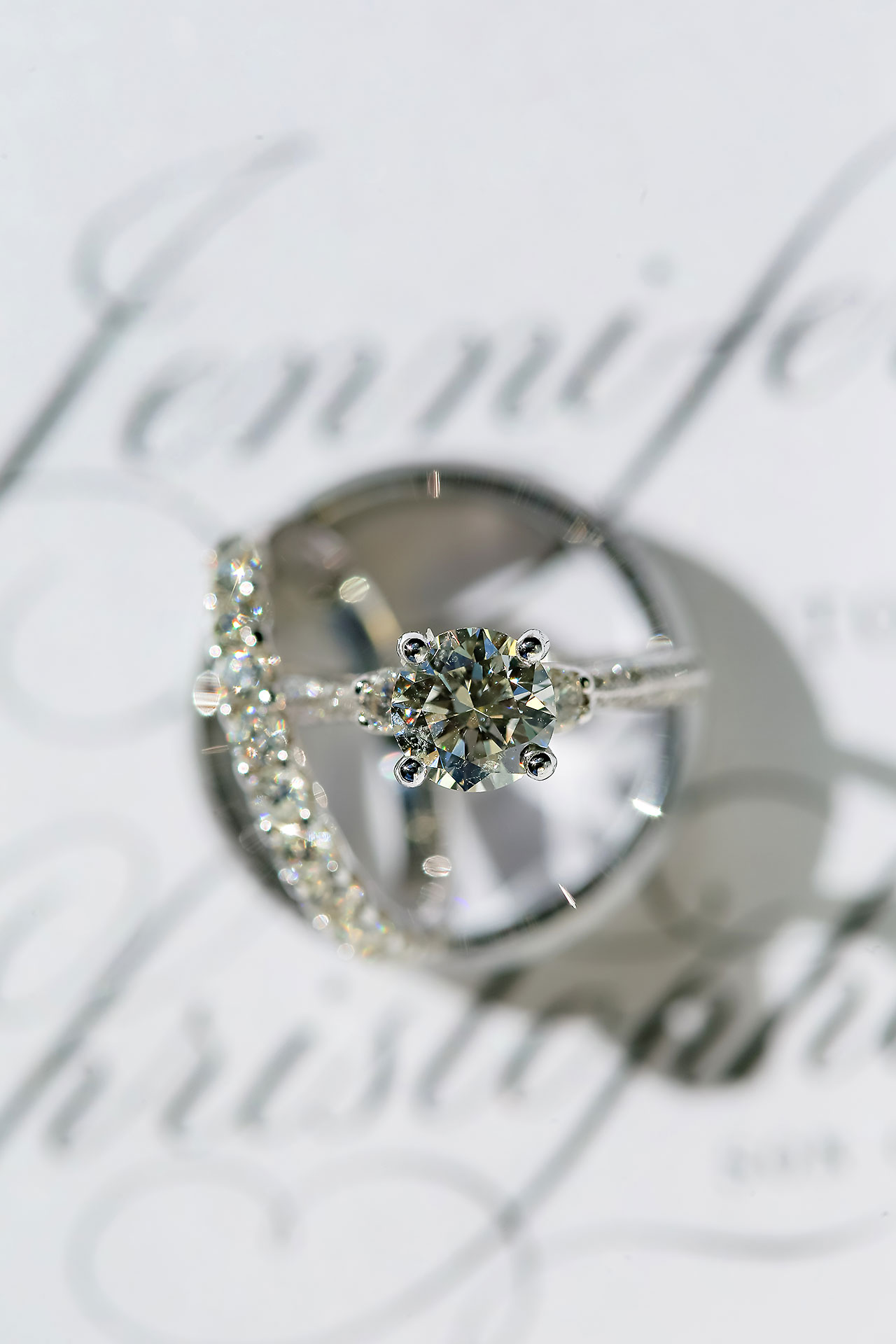 Jen Chris Ritz Charles Garden Pavilion Wedding 009
