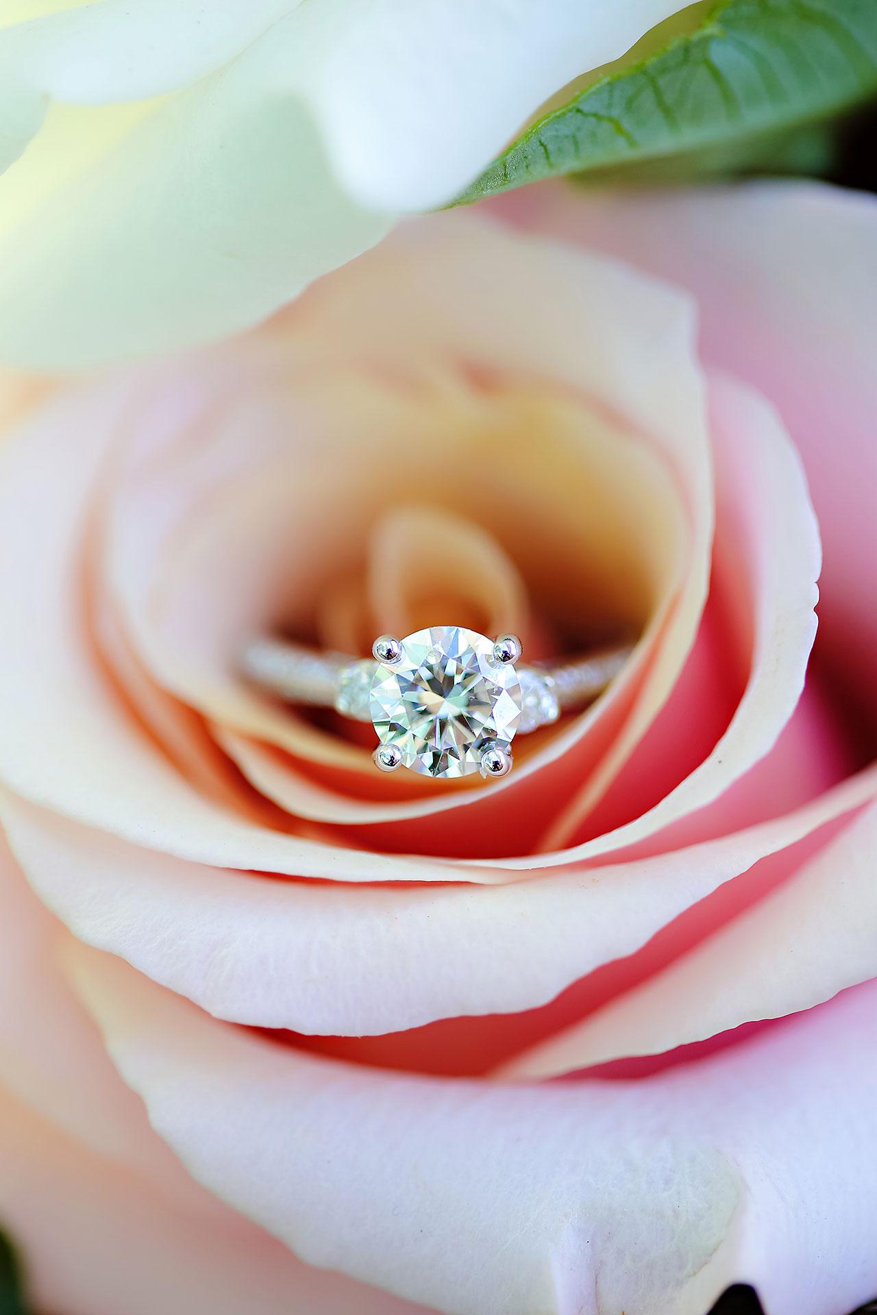 Jen Chris Ritz Charles Garden Pavilion Wedding 003