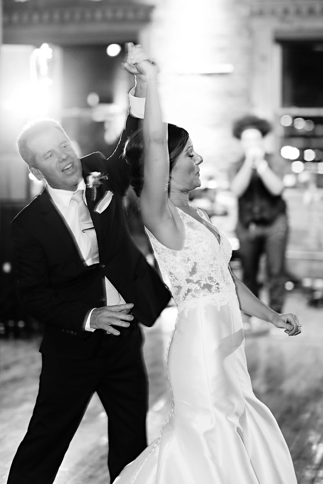 Kelsey Joe Mavris Indianapolis Wedding 340