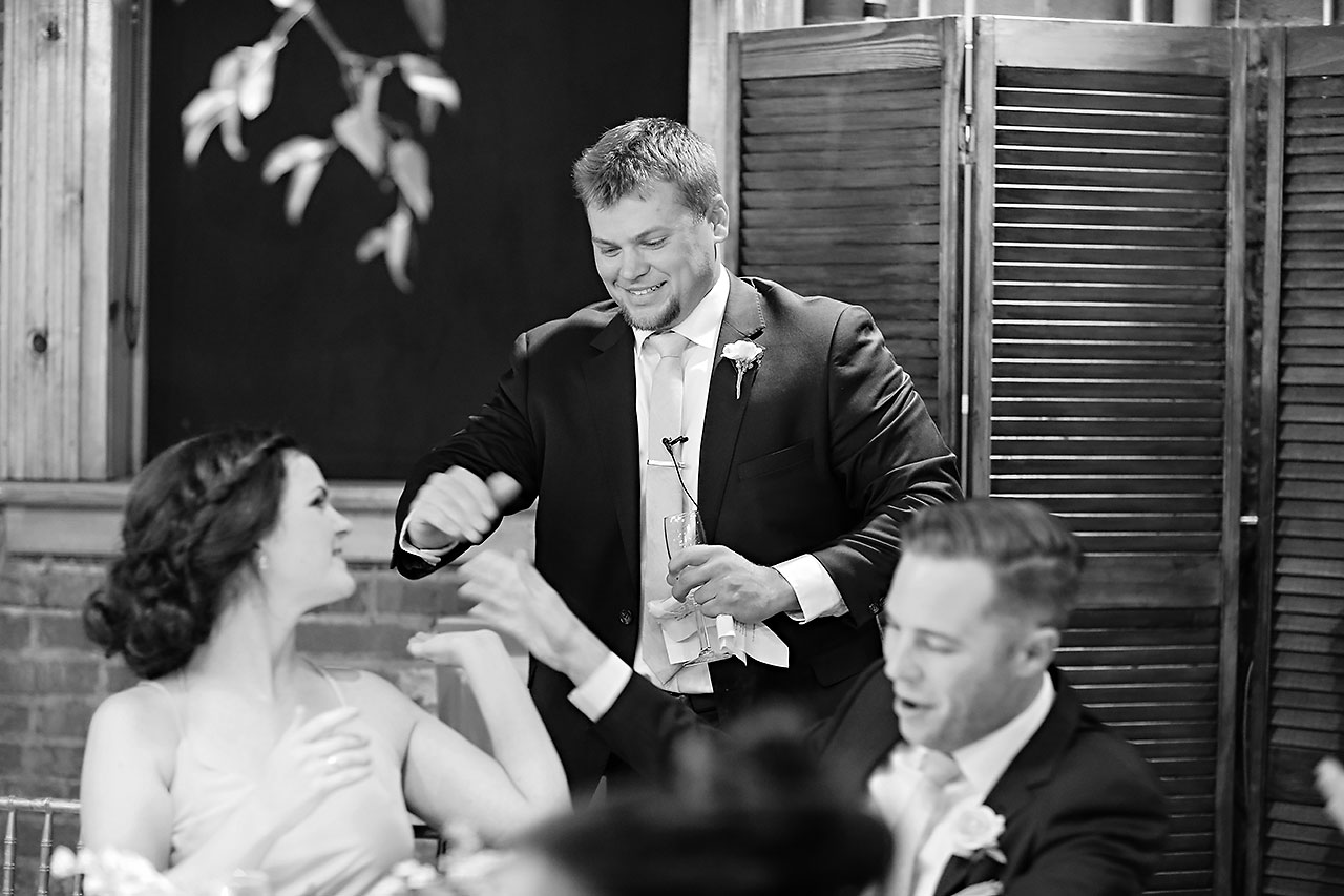 Kelsey Joe Mavris Indianapolis Wedding 334