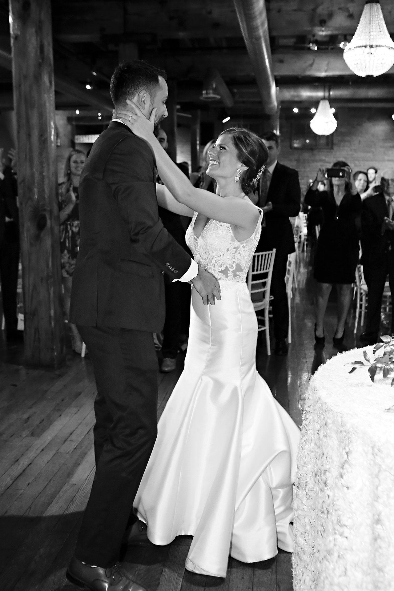 Kelsey Joe Mavris Indianapolis Wedding 300