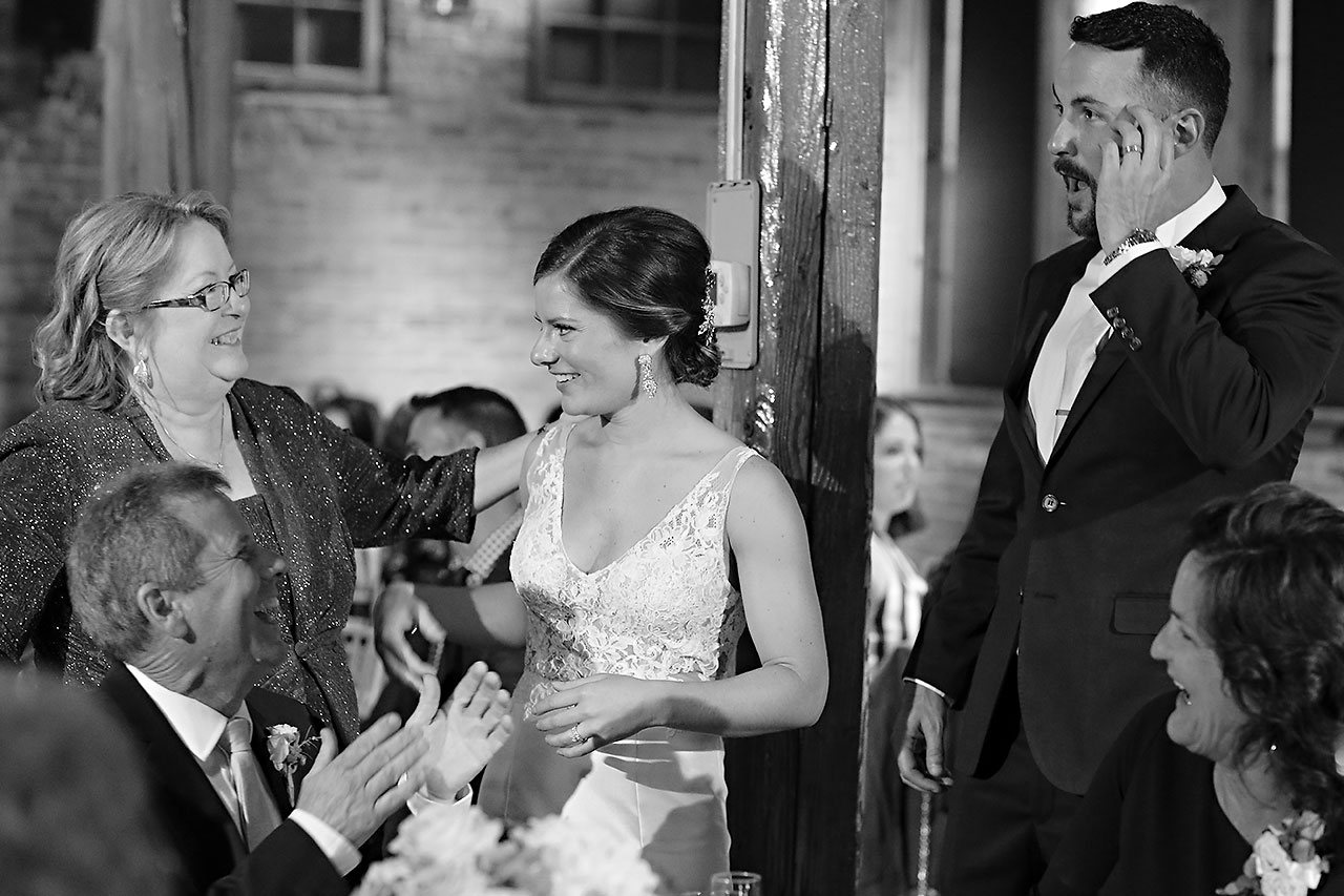 Kelsey Joe Mavris Indianapolis Wedding 313