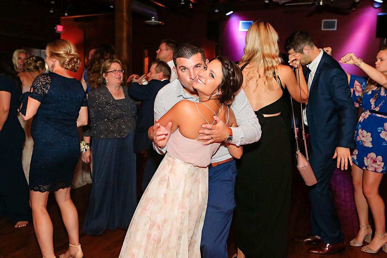 Kelsey Joe Mavris Indianapolis Wedding 404