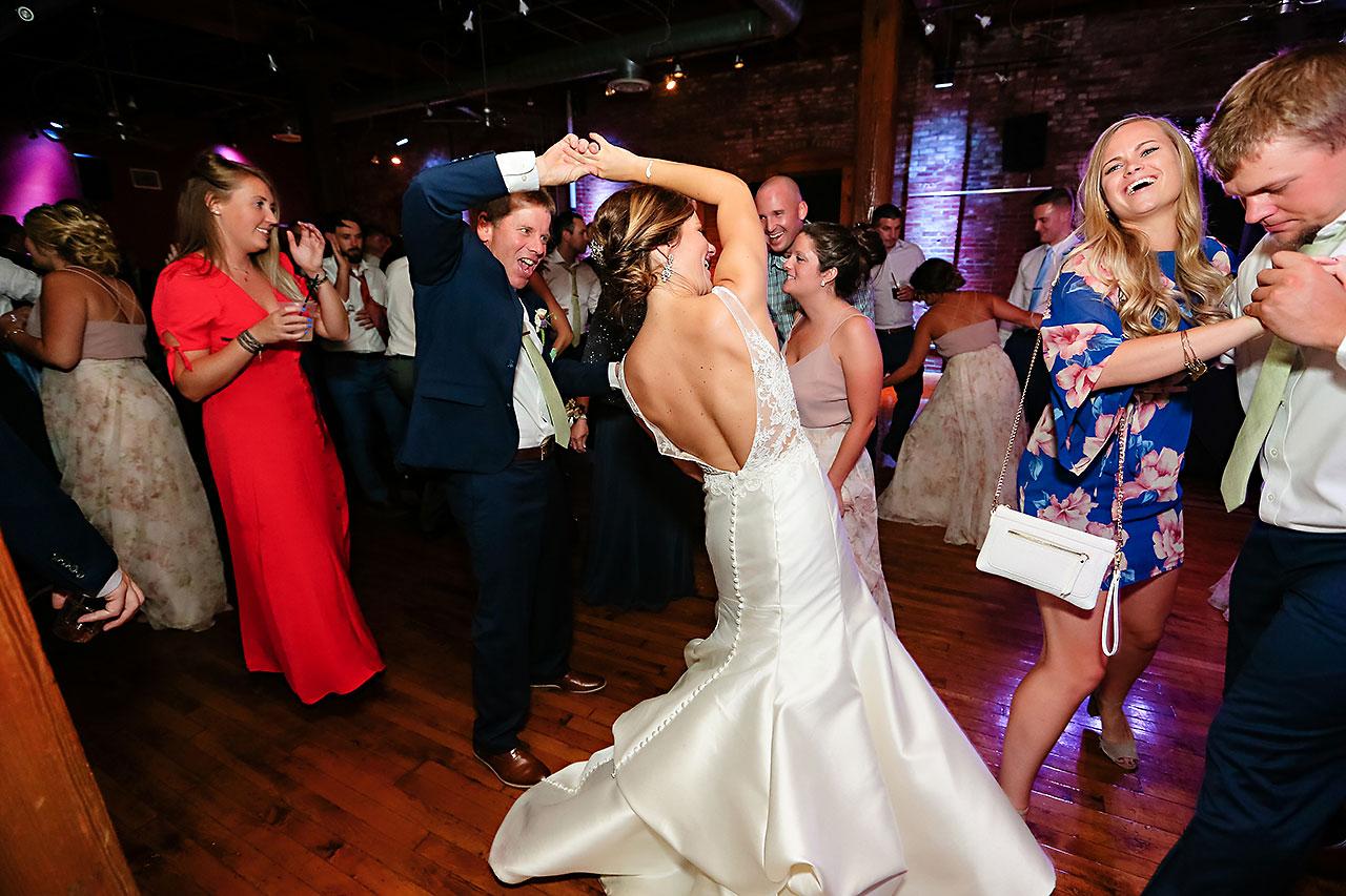 Kelsey Joe Mavris Indianapolis Wedding 405