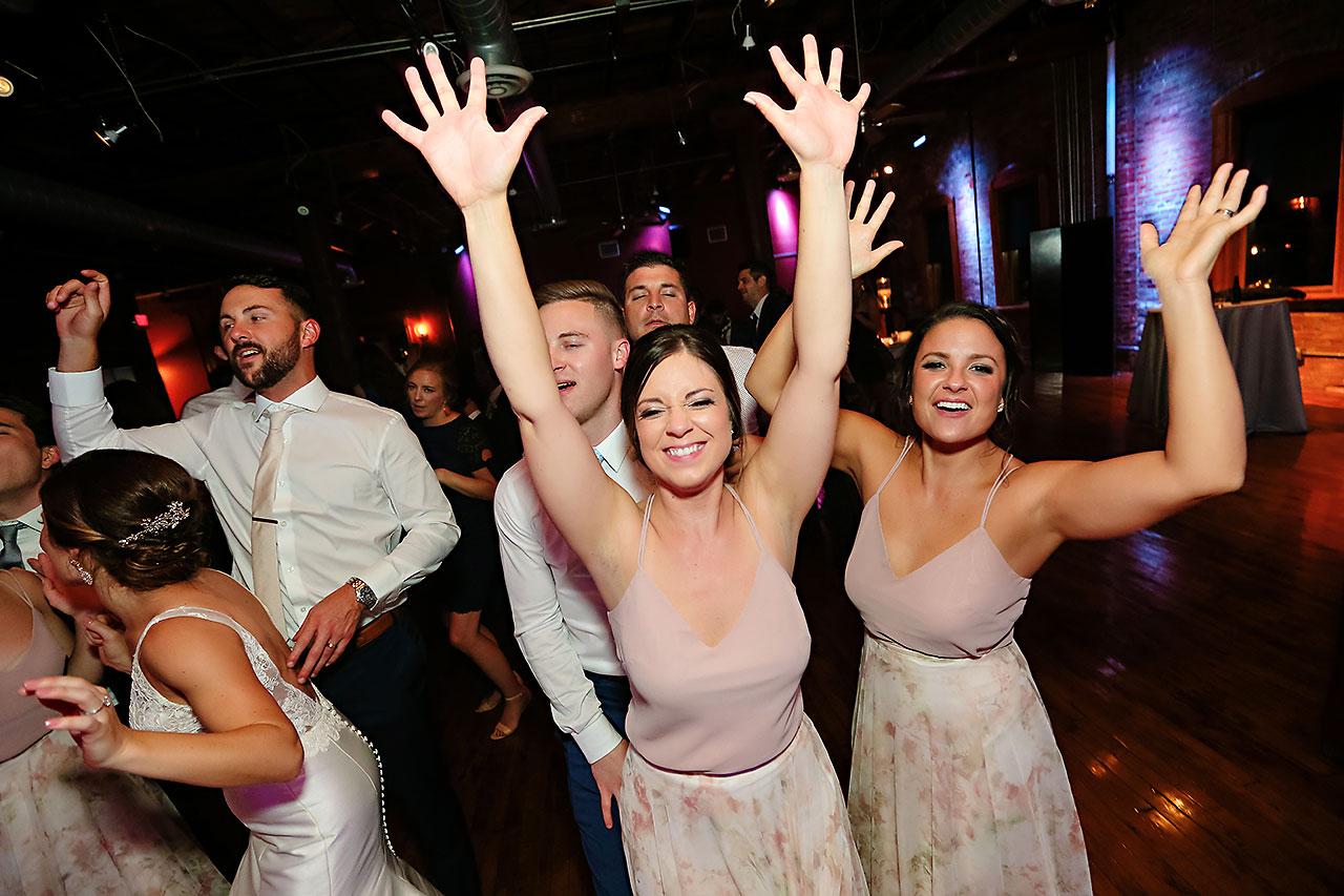Kelsey Joe Mavris Indianapolis Wedding 406