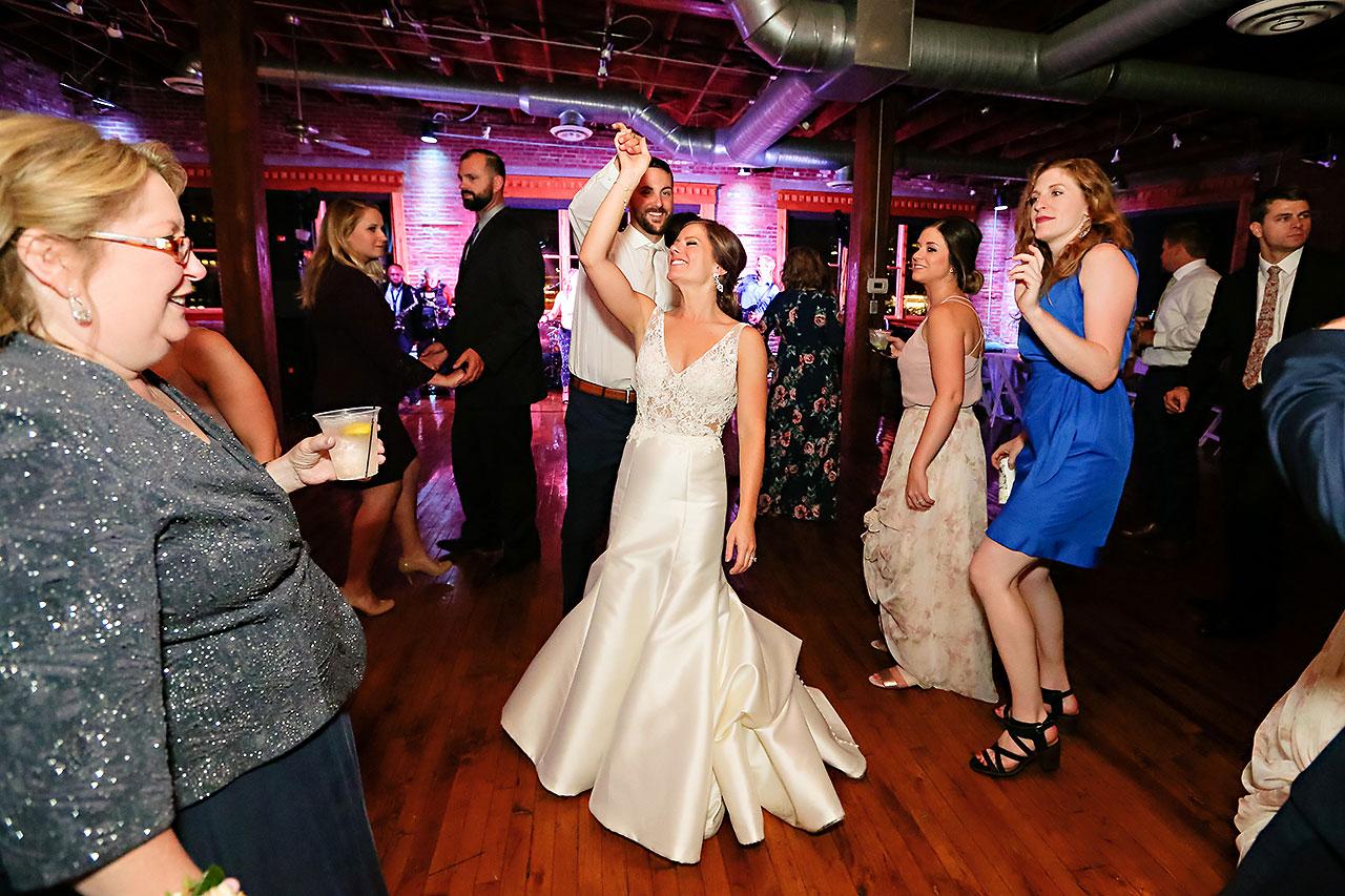 Kelsey Joe Mavris Indianapolis Wedding 400