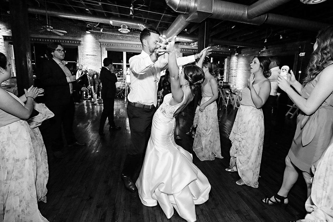 Kelsey Joe Mavris Indianapolis Wedding 401
